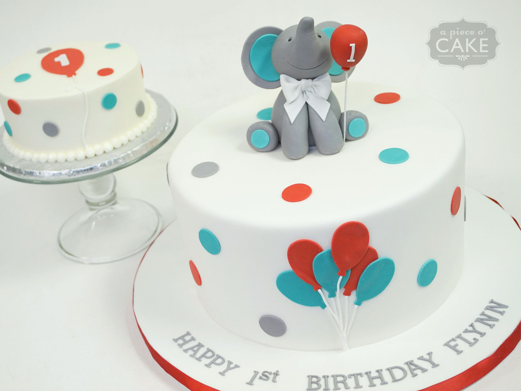 Children S Birthday Cakes Gallery A Piece O Cake
