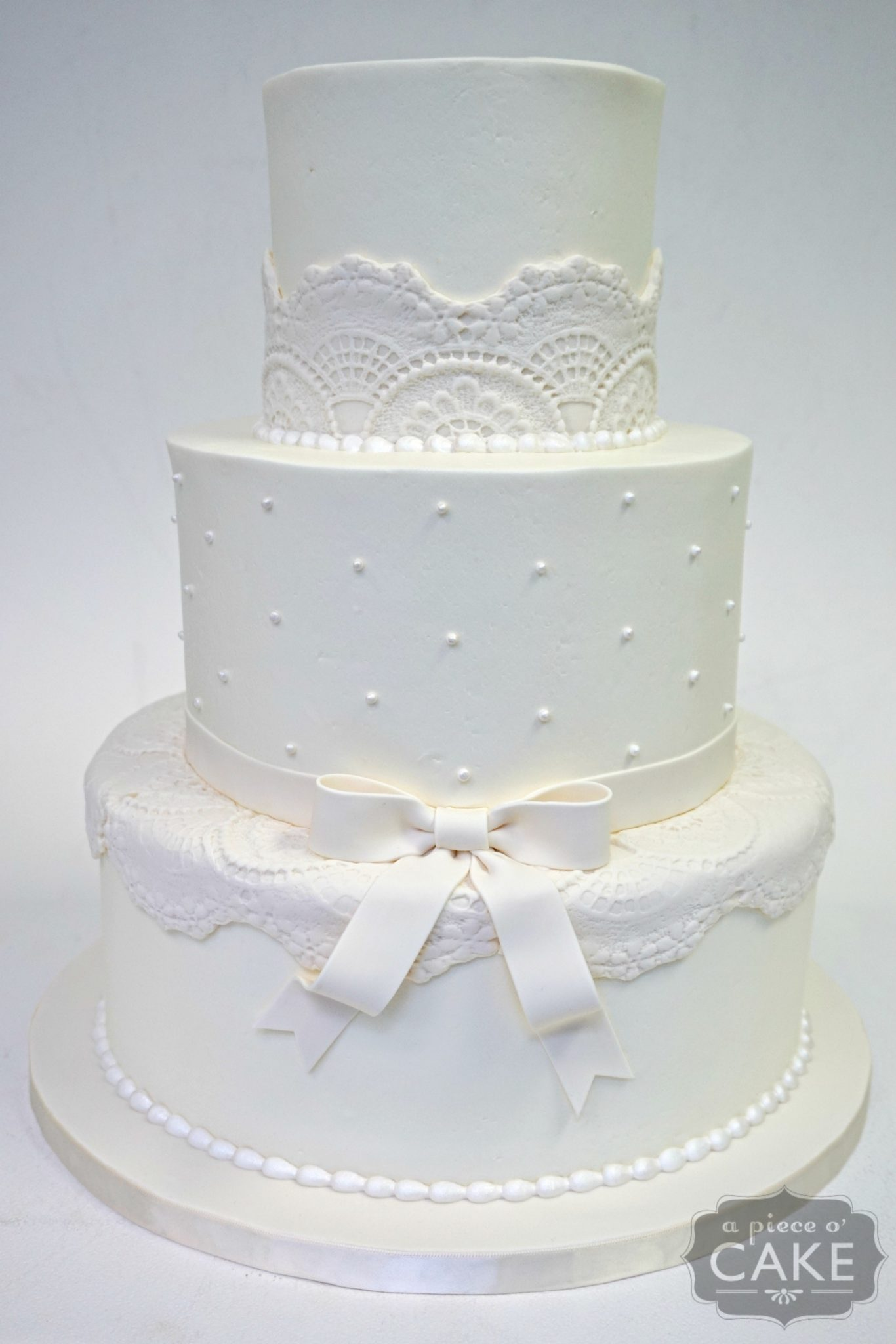 the knot wedding cakes michigan buttercream gallery a o cake 20862